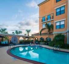 Residence Inn by Marriott Laredo Del Mar