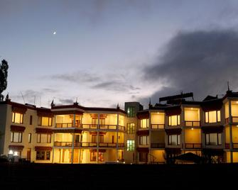 Hotel Nalanda Ladakh - Leh - Edificio