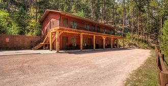 Powder House Lodge - Keystone - Rakennus