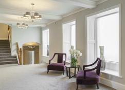 New Bath Hotel and Spa - Matlock - Lobby