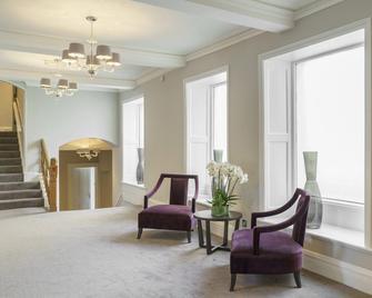 New Bath Hotel and Spa - Matlock - Лоббі
