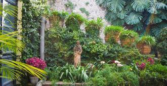Las Terrazas San Miguel - San Miguel de Allende - Vista del exterior