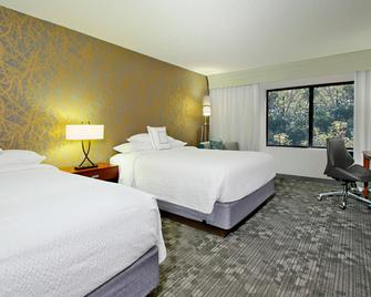 Courtyard by Marriott Atlanta Airport West - East Point - Bedroom