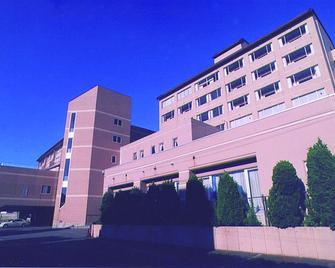 Hotel Tetora Resort Tsuruoka - Tsuruoka - Gebouw