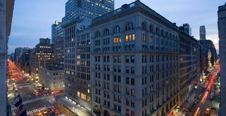 U Hotel Fifth Avenue - New York - Bygning