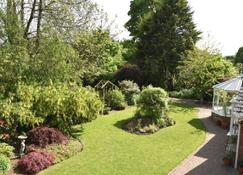 Bessiestown Country Guesthouse - Carlisle - Outdoor view