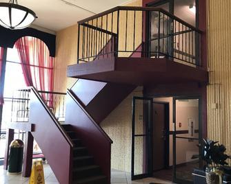 Crookston Inn & Convention Center - Crookston - Stairs
