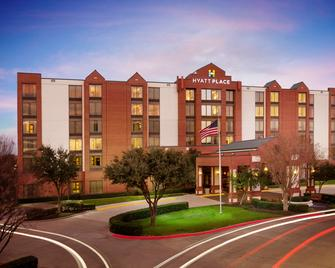 Hyatt Place Dallas Plano - Plano - Building