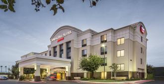 SpringHill Suites by Marriott Laredo - לארדו
