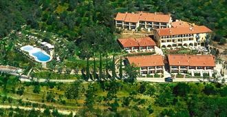 Domina Borgo Degli Ulivi - Lake Garda - Gardone Riviera - Gebouw