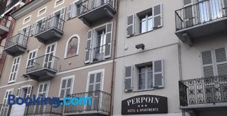 Hotel Perpoin - Saluzzo