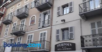 Hotel Perpoin - Салуццо