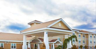 Holiday Inn Express Hotel & Suites Iron Mountain - Iron Mountain