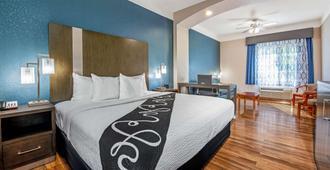 La Quinta Inn & Suites By Wyndham Kingwood Houston Iah Airpt - Houston - Habitación