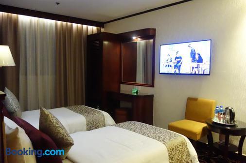 Macau Masters Hotel - Μακάου - Κρεβατοκάμαρα