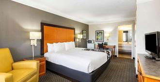 La Quinta Inn By Wyndham El Paso - Airport - El Paso - Phòng ngủ