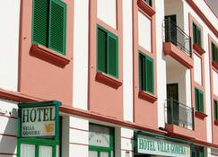 Hotel Villa Gomera - San Sebastián de la Gomera - Toà nhà