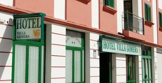 Hotel Villa Gomera - San Sebastián de la Gomera