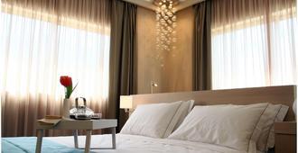 FerroHotel - מודיקה - חדר שינה