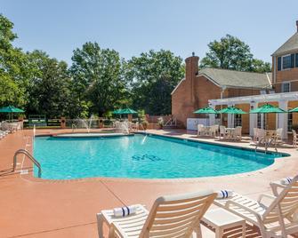 Westgate Historic Williamsburg Resort - Williamsburg - Pool