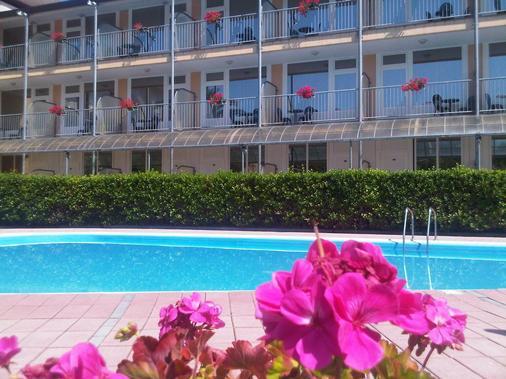 Hotel Ala Bianca - Ameglia - Pool