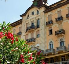 Hotel Victoria au Lac