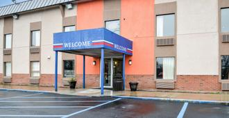 Motel 6 Toledo, OH - Toledo