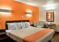 Motel 6 Toledo, OH - Toledo - Phòng ngủ