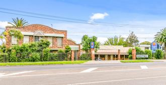 Comfort Inn Greensborough - Melbourne - Edificio
