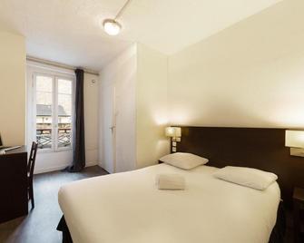Hotel Untalented Villette - París - Habitación