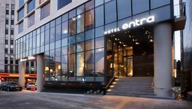 Hotel Entra Gangnam - Seúl - Edificio