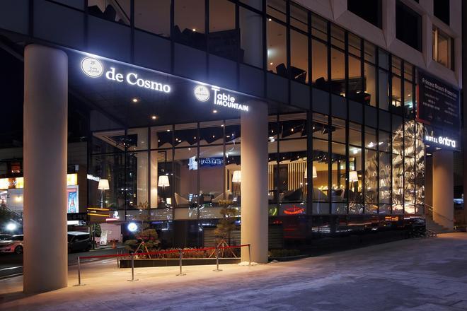 Hotel Entra Gangnam - Soul - Rakennus