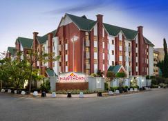 Hawthorn Suites by Wyndham Abuja - Abuja - Edificio