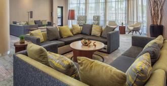 Courtyard By Marriott Houston Medical Center/Nrg Park - Houston - Lounge