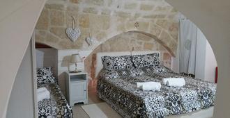 Casa Nave - Monopoli - Bedroom