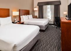 Holiday Inn Express & Suites York - York - Bedroom