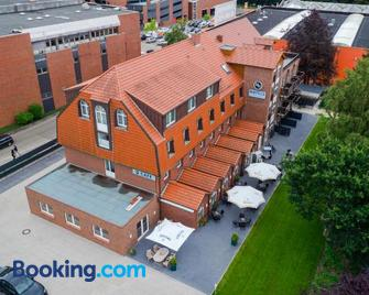 Wh Hotels Papenburg Boardinghouse - Papenburg - Gebäude