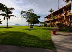 Rapopo Plantation Resort - Kokopo - Buiten zicht
