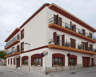 Hostal Residencia Catalina - Palamós - Gebäude