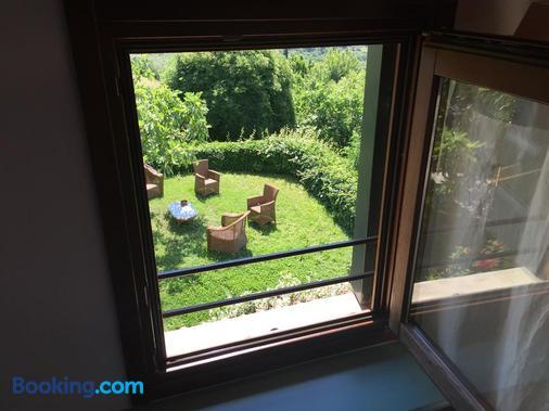 聖馬提亞農莊酒店 - 維羅納 - 維羅納 - 陽台