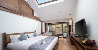 Merry Inn Lijiang - Lijiang - Bedroom