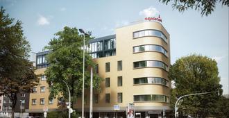 Top Hotel Esplanade Dortmund - Dortmund - Building