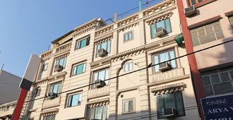 Oyo 8336 Hotel De Gold - New Delhi - Building