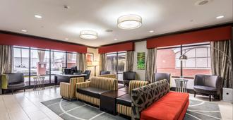 Holiday Inn Indianapolis Downtown - Indianapolis - Lounge