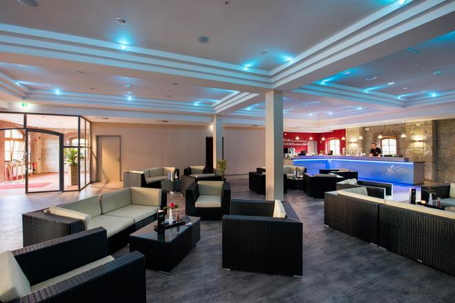 Best Western Hotel Schlossmühle - Quedlinburg - Lounge