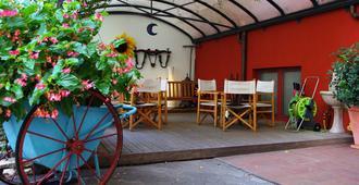 Il Girasole High Quality Inn - Milan - Patio