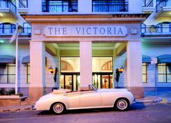 Ax The Victoria Hotel - Sliema - Edificio