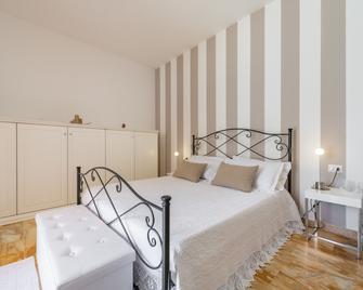 Villa Iole B&B - Carloforte - Slaapkamer