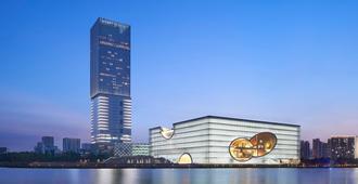 Hyatt Regency Shanghai Jiading - Shangai - Edificio