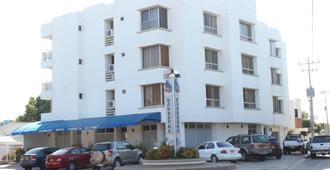 Barbacoa Hotel - Riohacha